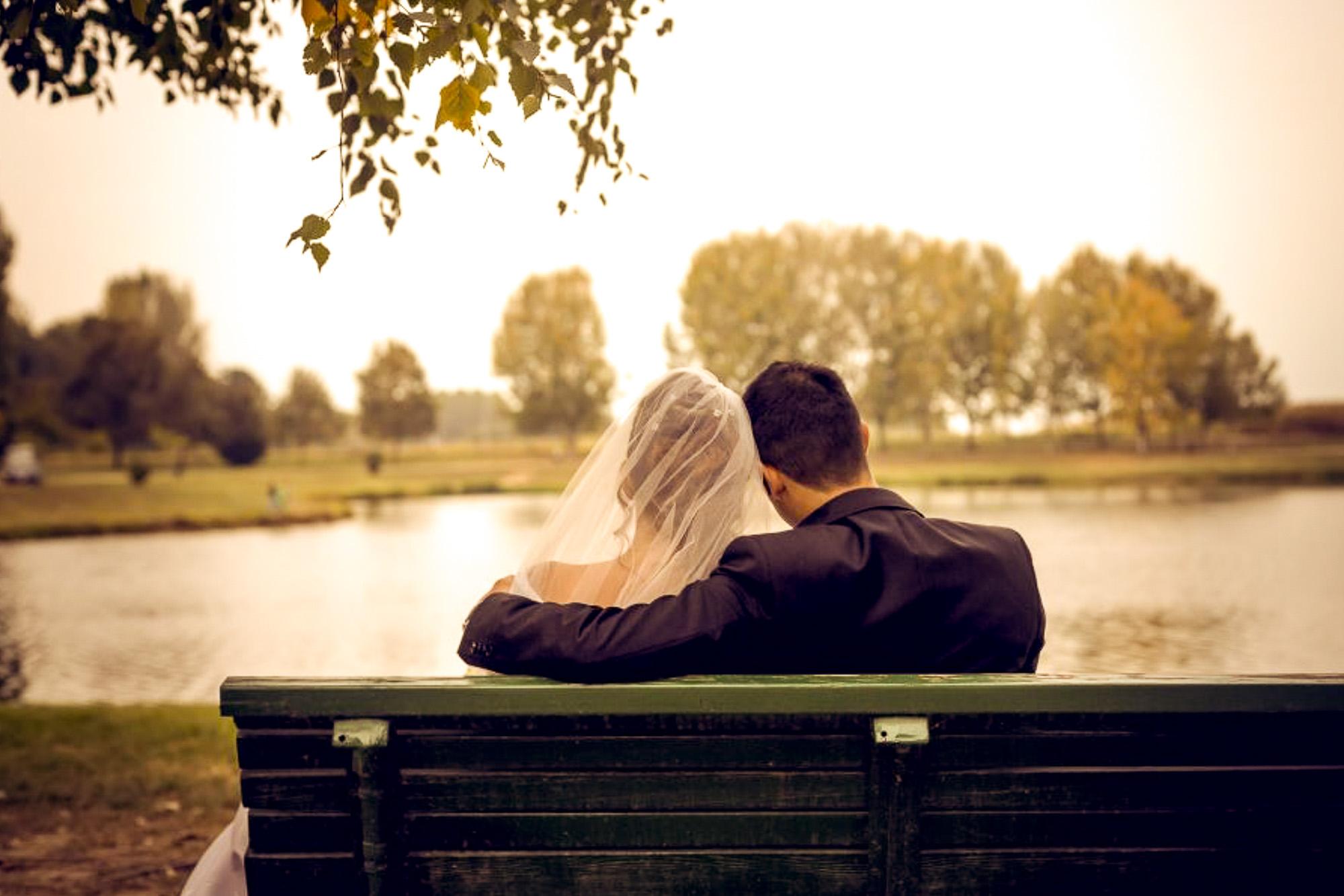 video prematrimoniale sul lago maggiore